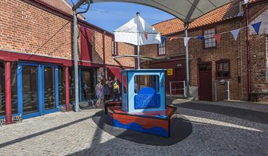 Great Yarmouth Historic Town
