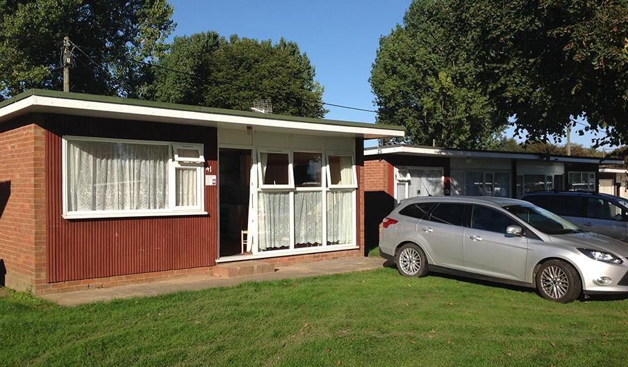 Seadell Holiday Chalets